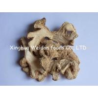 Quality dried ginger 001 for sale