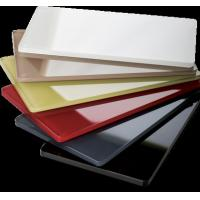 Quality Scratch Resistant Acrylic Sheets Acrylic Sheet Eco-friendly For Decoration for sale