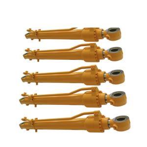 Quality Mini Excavator Arm Cylinder 2000mm Maximum Stroke Shaft for sale