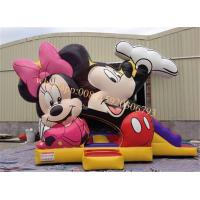 China kids inflatable jumping balloon china bounce house cheap bounce houses cheap bounce houses bouncer inflatable mickey mou on sale