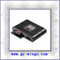 Buy cheap WS8002-Kingston USB Reader from wholesalers