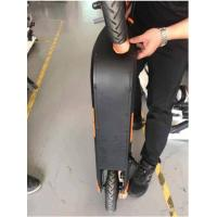 Buy Aluminium Alloy Folding Electric Scooter , Replaceable Battery Shared Electric at wholesale prices