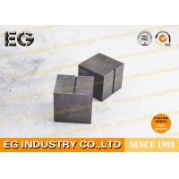 Quality Medium Extrudedd Synthetic Carbon Graphite Block , Machines Graphite Sheets Plates for sale