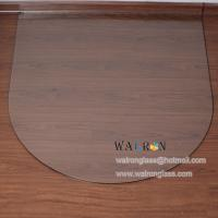 Quality Glass Floor Plate for sale