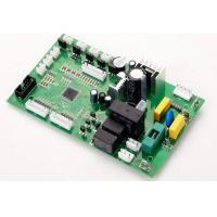 Quality ISO9001 Turnkey PCB Assembly Prototype Circuit Boards , LCD PCB Board Assembly for sale