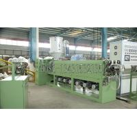 Quality Electrical Wire Cable Extrusion Line - Ø100 / Ø120 for sale