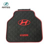 Quality Cute Colorful Vehicle Floor Mats , Logo Printed Custom Fit Car Mats for sale