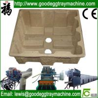 Quality Full Atomatic Paper Pulp Egg Tray Machine(FC-ZMW-3) for sale