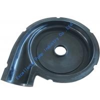 Quality Volute liner of slurry pump for sale