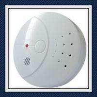 Quality Radio Frequency Wireless Interconnected Smoke Detectors EN14604 for sale