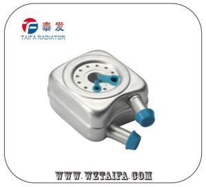 078 117 021 A oil cooler TF-1052