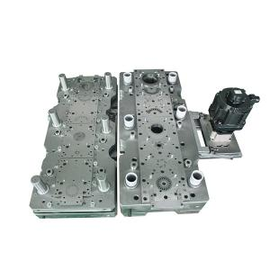 Quality OEM ODM Wire EDM Metal Stamping Mould for sale