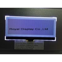 Quality 3.3V Power Supply Dot Matrix Lcd Module With ST7529 240X80 Dot for sale