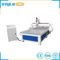 Quality STM1325 CNC wood machine 4x8ft working areas for wood furniture for sale