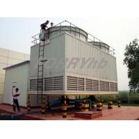 Quality Cross Flow Square Cooling Tower ST-100 for sale