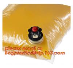 Quality 3l 5l 10l bag in box packaging wine bag with vitop tap,5L/10L/20L transparent/VMPET wine bag in a box/bag in box/liquid for sale