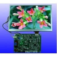 Quality 1440(H)*234(V) 7inch INNOLUX Low Power Consumption PAL, NTSC Color TFT LCD Modules Display for sale
