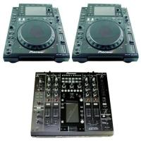 Quality pioneer djm-2000 MIXER for sale