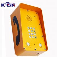 Quality GSM Auto Dial Emergency Phone For Elderly With Keypad , Large Button for sale