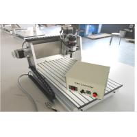 Quality USB CNC 3040 Router , 3 Axis CNC Machine 240w Spindle Motor Engraving Drilling Milling Machine for sale