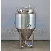 Buy Hot product for sale 100-50000litres wine/beer fermentation tank Food grade stainless steel wine fermentation tank at wholesale prices
