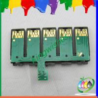 Quality 5 ciss cartridge chip for Epson T30 for sale
