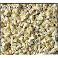 Quality dehydrated apple granules for sale