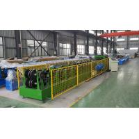 Quality Purlin C80-300 & Z 100-300 2 in 1 Exchange Type Roll Forming Machine Pre Punching and Cutting C Z Purlin Forming Machine for sale