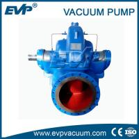 Quality High volume capacity double suction split case volute pump for sale