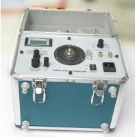 China Vibration Calibrator, Calibrate Vibration Meter, Vibration Analyzer, Vibration Tester VMC-5000 on sale