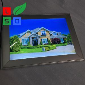 China LED Snap Frame Box Easily Change Poster Backlit Picture Frame Box on sale