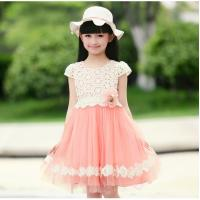 Quality Sweet Children Girl Dress for sale