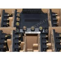 Quality 6MBP50RA060-01 IGBT Power Module IPM-N Screw Connection Metal Material for sale