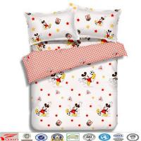 Quality 100% Cotton/Polyester Patchwork Bedsheets Duvet Cover for sale