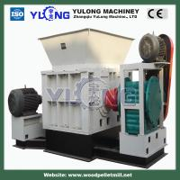 Quality wood waste crusher (CE) for sale