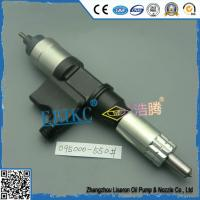 Quality common rail injector denso 095000-5500 , 095000-5501 , denso common rail fuel injector 095000-550# for sale