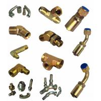 Quality hydraulic hose pipe quick fittings fast connection for sale