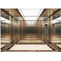 Intelligent Machine Room Less Lift passenger elevator with Guangri brand