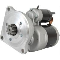 Quality Holland Tractors Automotive Starter Motor Fast Start Ability With 1 Year Warranty for sale
