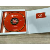 Quality 100% genuine online activation Retail Box Microsoft Office 2016 Pro Retail Version / Window Operating System for sale