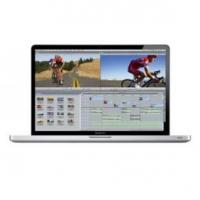 Quality Apple Macbook Pro 2.53GHz 4GB i5 RAM MC024LL/ A for sale