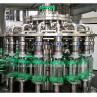Quality Glass Juice Bottle Filling Machine Wine Alcoholic Beverage Filling Line Complete Liquid Packaging for sale