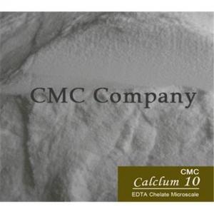 Quality EDTA Calcium Disodium(EDTA Ca 10) for sale