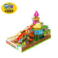 China Kids soft play games colorful indoor playground equipments for sale on sale