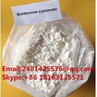 Quality Raw Anabolic Androgenic Steroids Boldenone Cypionate CAS 106505-90-2 For Muscle Growth for sale