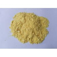 Buy cheap Nisodipine And Ambroxol Hydrochloride Chemical Raw Materials Intermediate Of from wholesalers