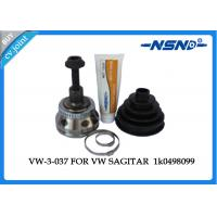 Buy cheap Professional Cv Joint Replacement Parts 1k0498099 For Toyota VW Sagitar from wholesalers