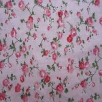 Quality 100% Cotton Calico Fabric for sale