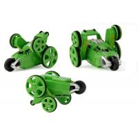 China 360 ° Spinning Transformer Remote Control Car Stunt Vehicle With Lights 2.4Ghz on sale