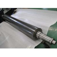 Quality Steel Embossing Roller For PlasticFilmsSheetsPlates Textiles Paper Leather for sale